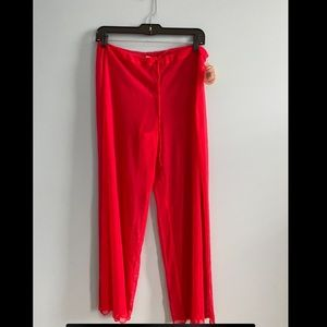 Body Glove Cover-up beach pants